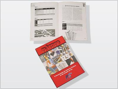 Revista, RS Plástica, SINPLAST