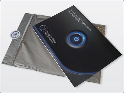 Folder Apresentação Avacorp