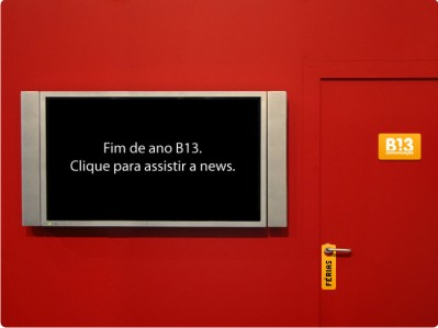 "Modelo de Newslettr. ""CLICAR na NEWSLETTER"""