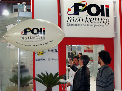 Estande, Polimarketing