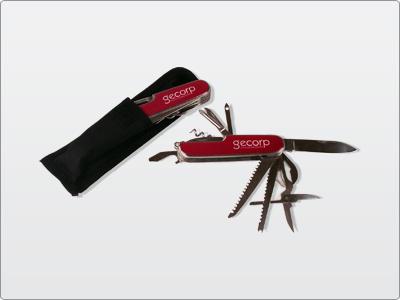Brinde Canivete Gecorp