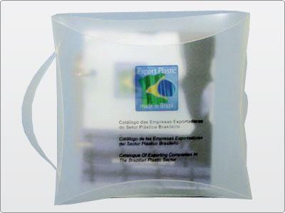 Catálogo, Export Plastic