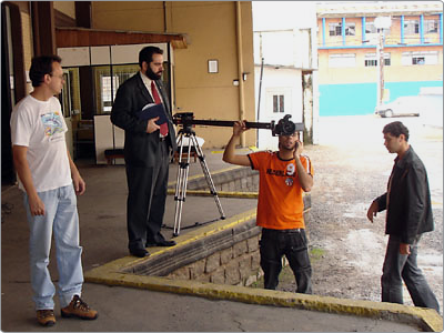 Bastidores do Comercial, Polimarketing, 30""