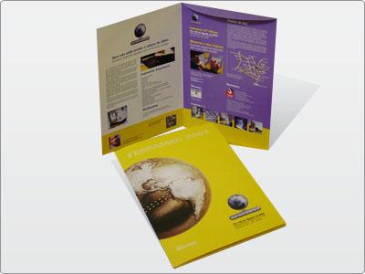 11ª, Febramec, Pasta Folder