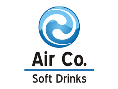 Air Co., Logotipo
