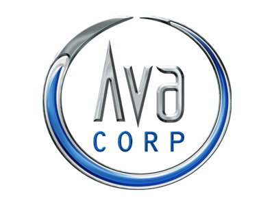 AvaCorp, Logotipo 2D