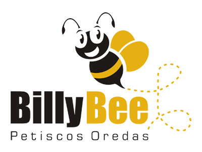 BillyBee, Logotipo
