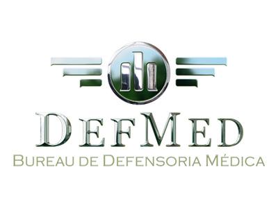DefMed, Logotipo, 2D