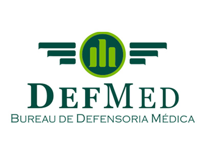 DefMed, Logotipo