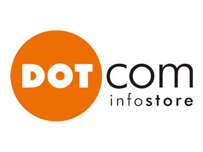 Dot Com, Logotipo