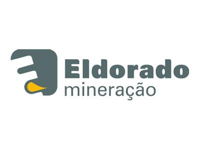 Eldorado Mineração, Logotipo