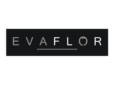 Evaflor, Logotipo