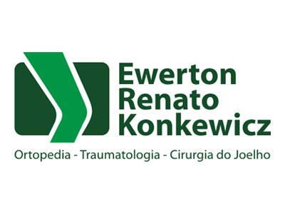 Dr. Ewerton, Logotipo