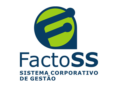 FactoSS, Logotipo