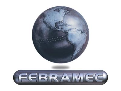 Febramec, Feira Brasileira da Macânica, Logotipo