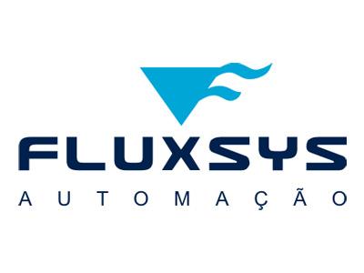 Fluxsys Automação, Logotipo