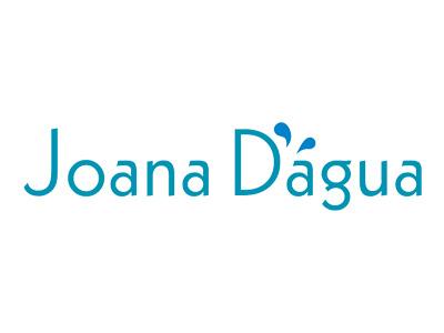 Joana D'Água, Logotipo