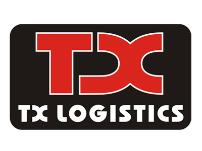 TX Logistics, Logotipo