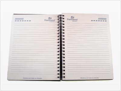 Caderno Interno