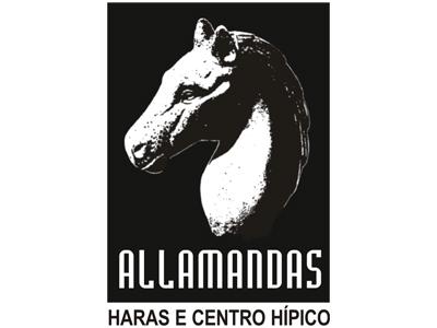 Allamndas, Logotipo