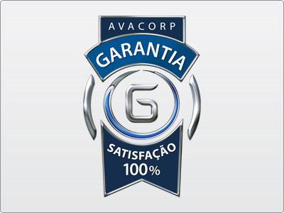 Ava Corp, Selo, Garantia 2