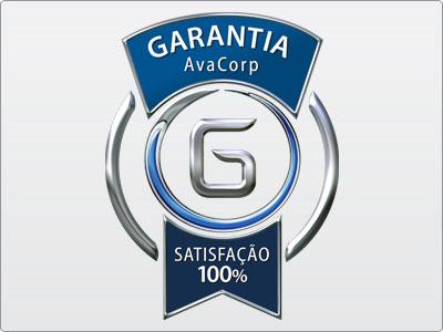 Ava Corp, Selo, Garantia 1