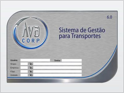 Ava Corp, Tela de Sistema 2