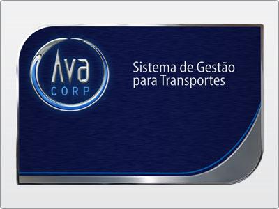 Ava Corp, Tela de Sistema 3