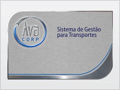Ava Corp, Tela de Sistema 4