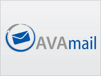 Ava Corp, Ava Mail Ícone do Sistema