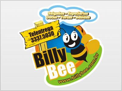 BilyBee, Impresso, Ima