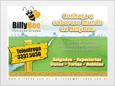 BilyBee, Newsletter