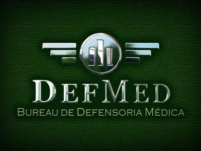 DefMed, Impresso, Banner 4