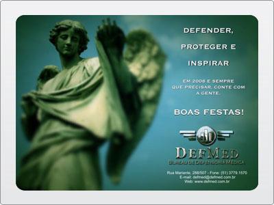DefMed, Newsletter