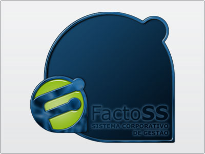 FactoSS, Tela de Sistema 2