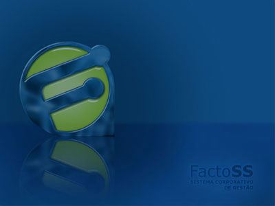 FactoSS, Tela de Sistema 4