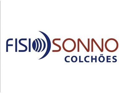 Fisiosonno Colções, Logotipo