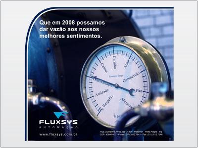 Fluxsys, Newsletter