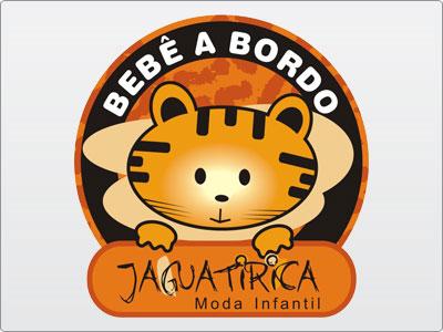 Jaguatirica, Selo