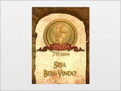 Minerva, Impresso, Benner 1
