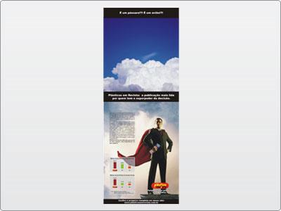 Plásticos Em Revista, Campanha, Newsletter 05