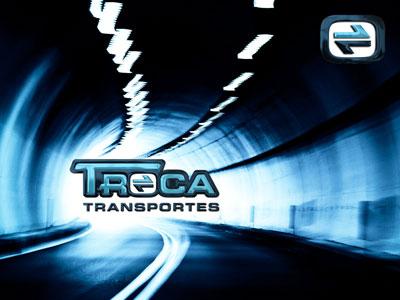 Troca Transportes, Tela, Fundo de Tela