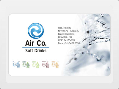Air Co: Site