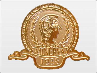 Minerva, Brinde, Bótom