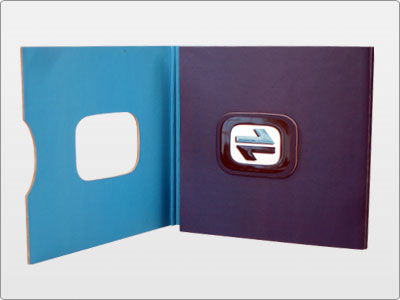 Troca Transportes, Impresso, Folder 07
