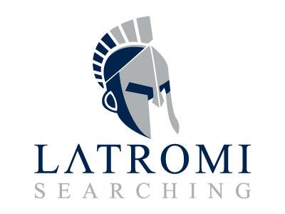 Logotipo Latromi