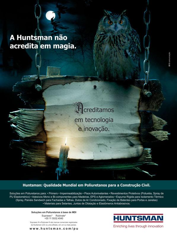 Huntsman: Campanha 2012 - Anúncio 3