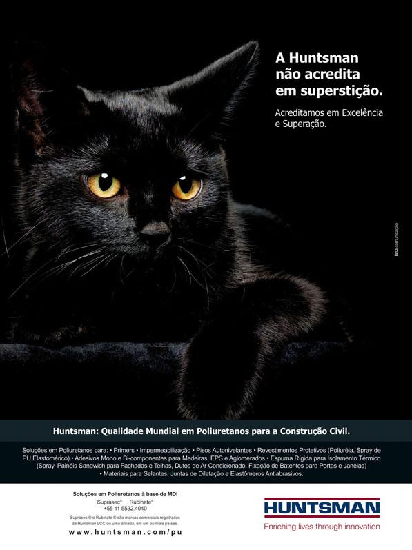 Huntsman: Campanha 2012 - Anúncio 4