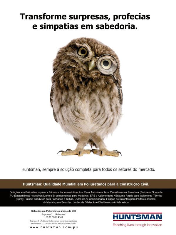 Huntsman: Campanha 2012 - Anúncio 7