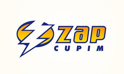 Zap Cupim, Logotipo